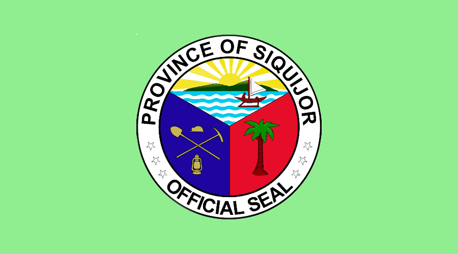 Image result for siquijor official seal