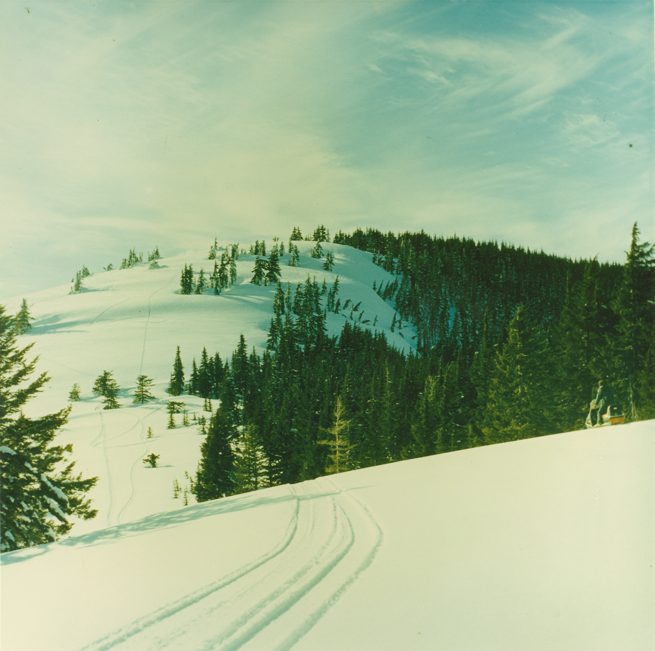 File:Snowmobile tracks in Coeur d'Alene National Forest 99-8078