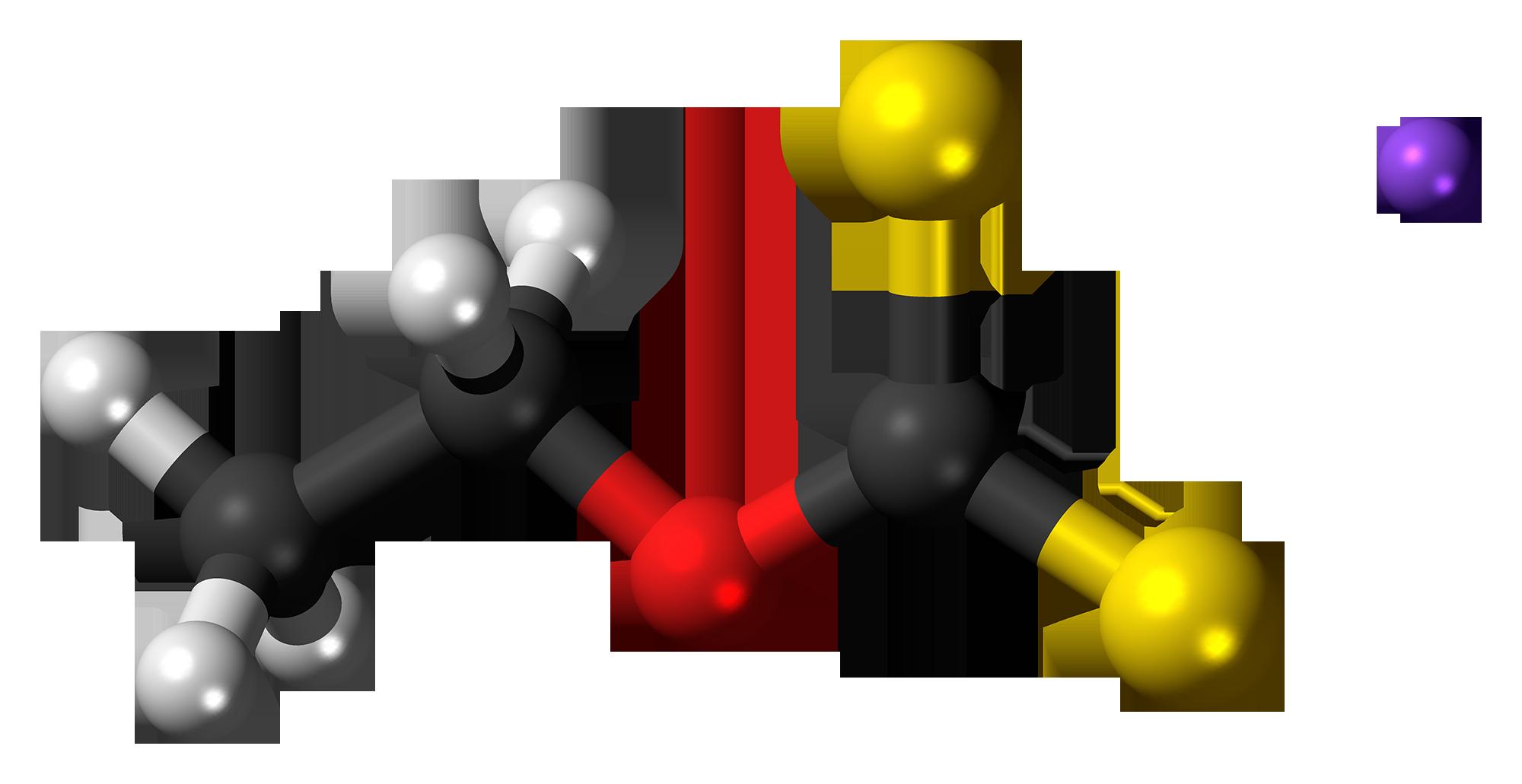 Sodium Ethyl Xanthate (SEX)