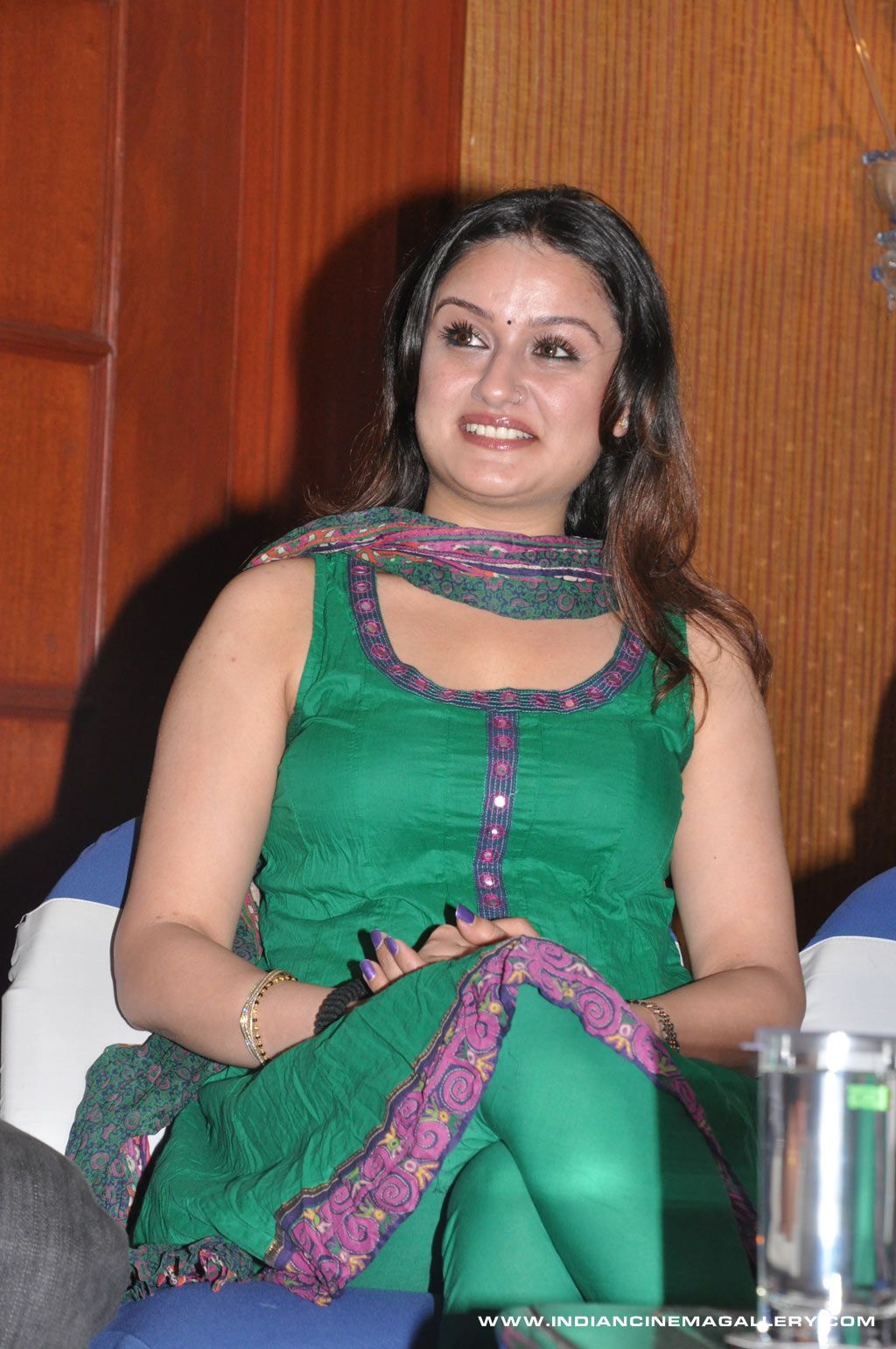 Sonia Agarwal nude photos 2019