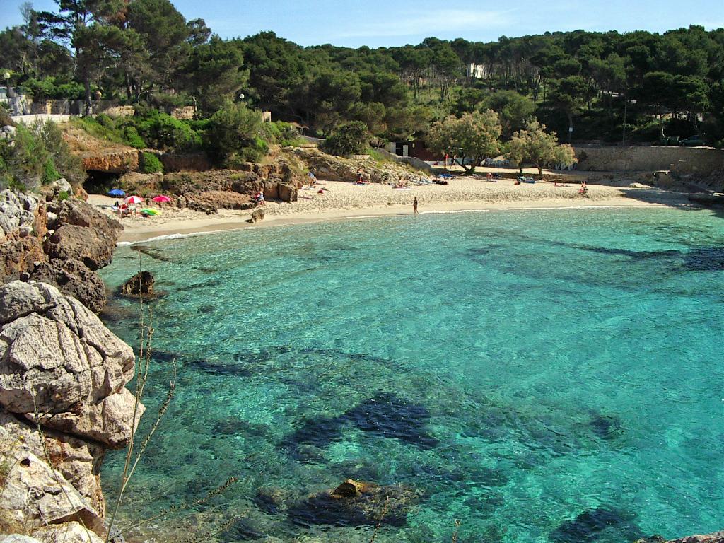 Ferrera Beach Hotel Majorca