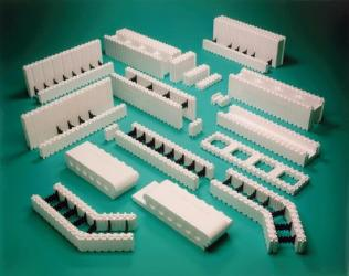polystyrolstein wikipedia. Black Bedroom Furniture Sets. Home Design Ideas