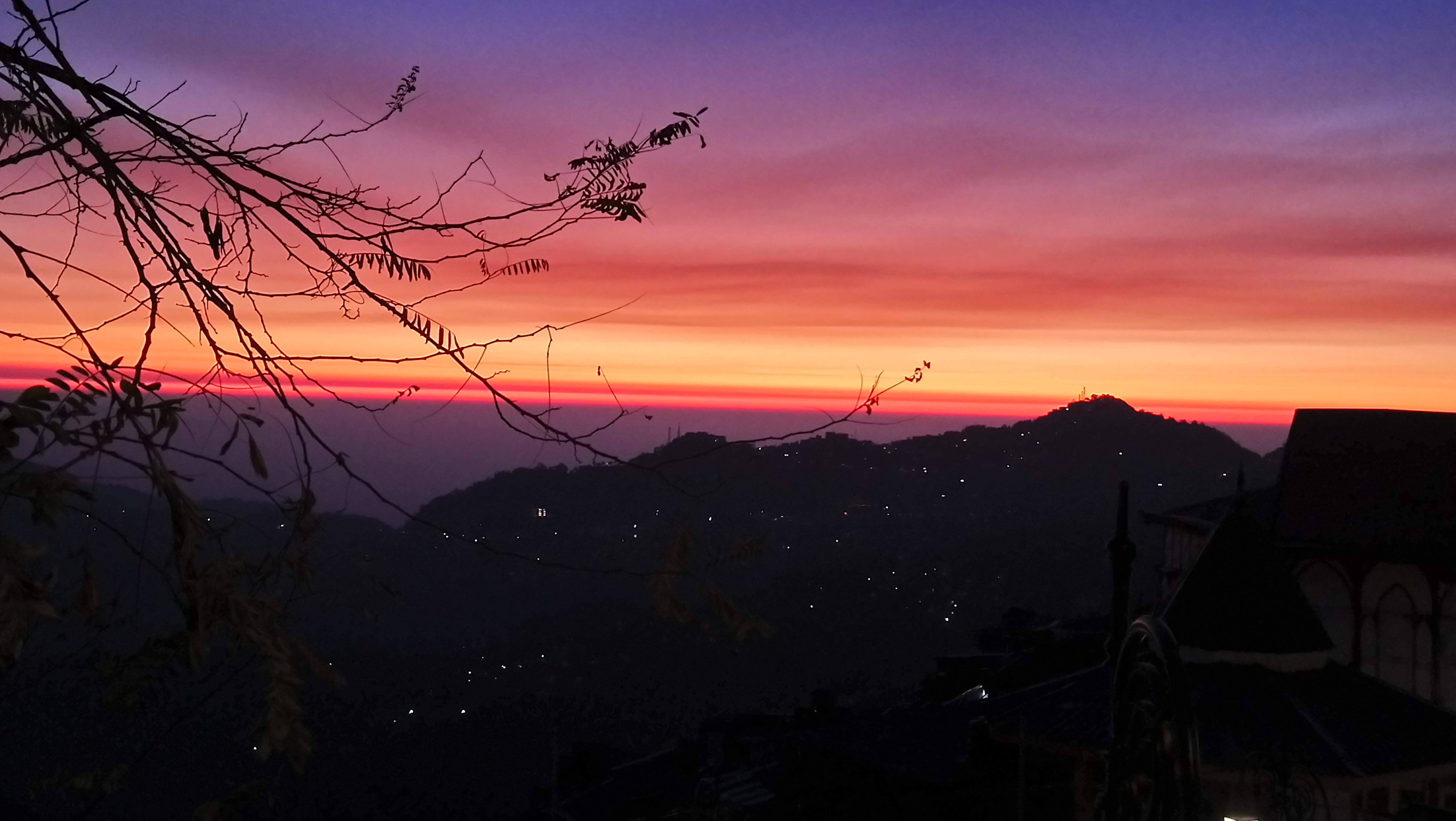 The Queen of Hills: Shimla | Tour Guide 2020 2