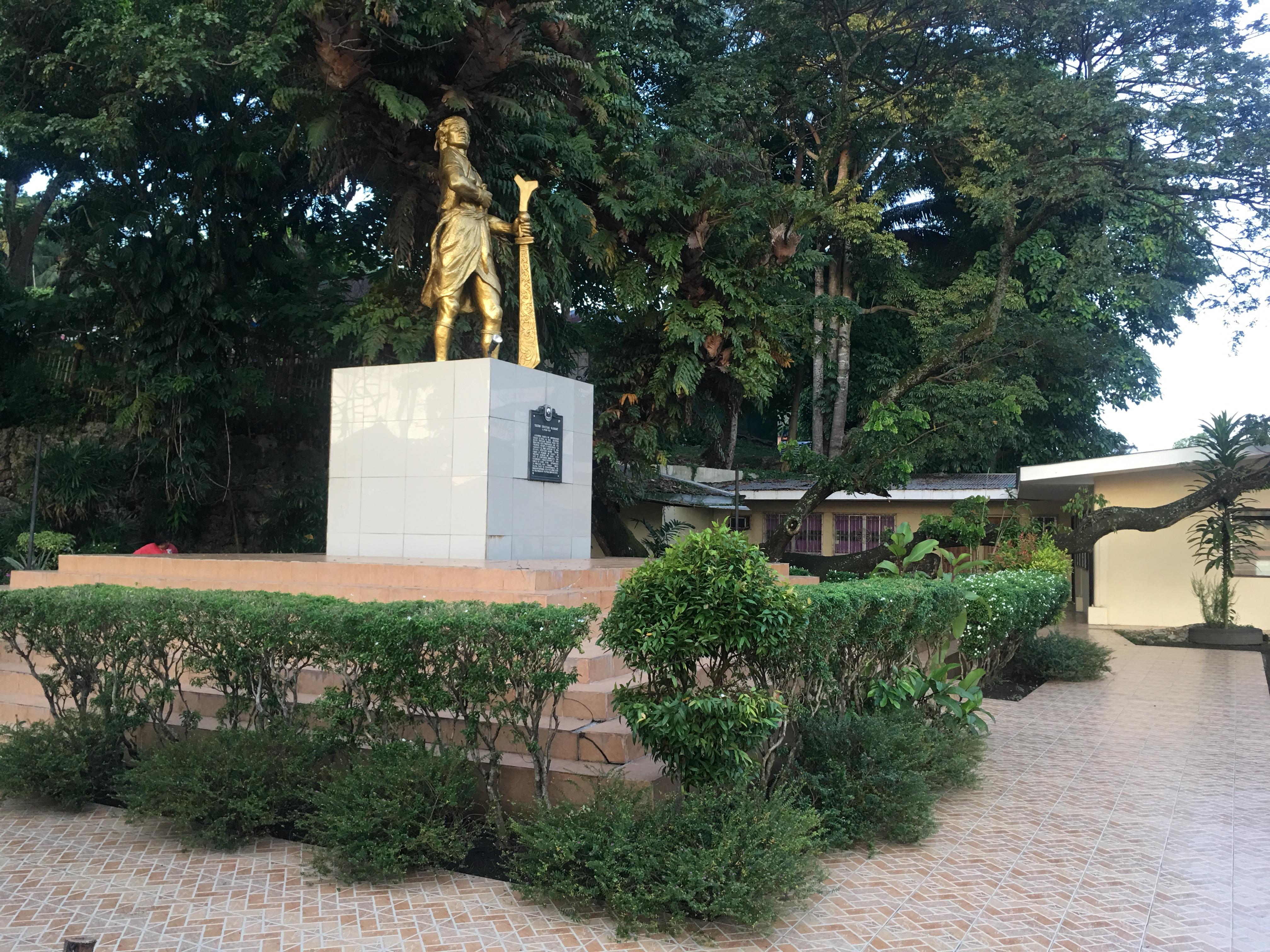 Tantawan Park Cotabato City.jpg