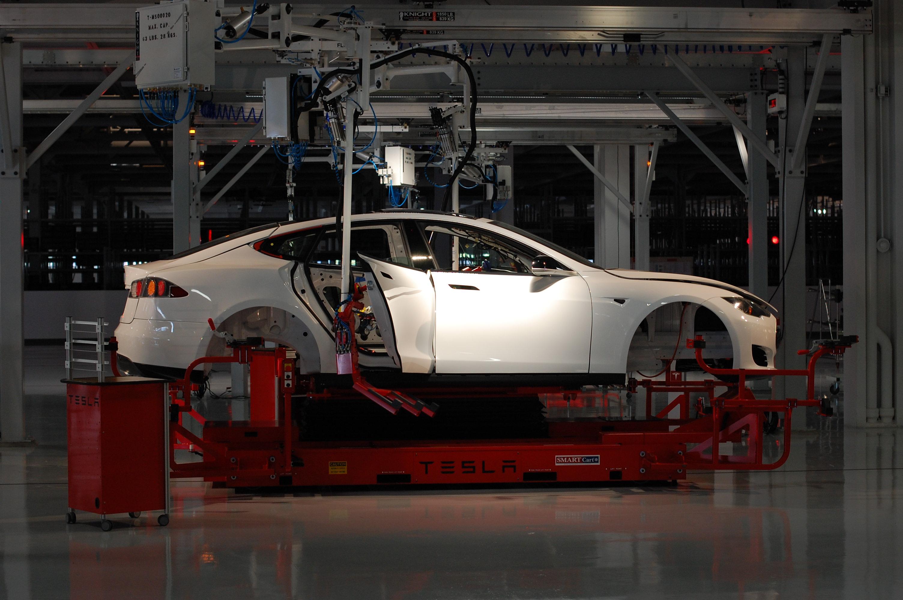 File Tesla Factory Fremont Ca Usa 8763130149 Jpg