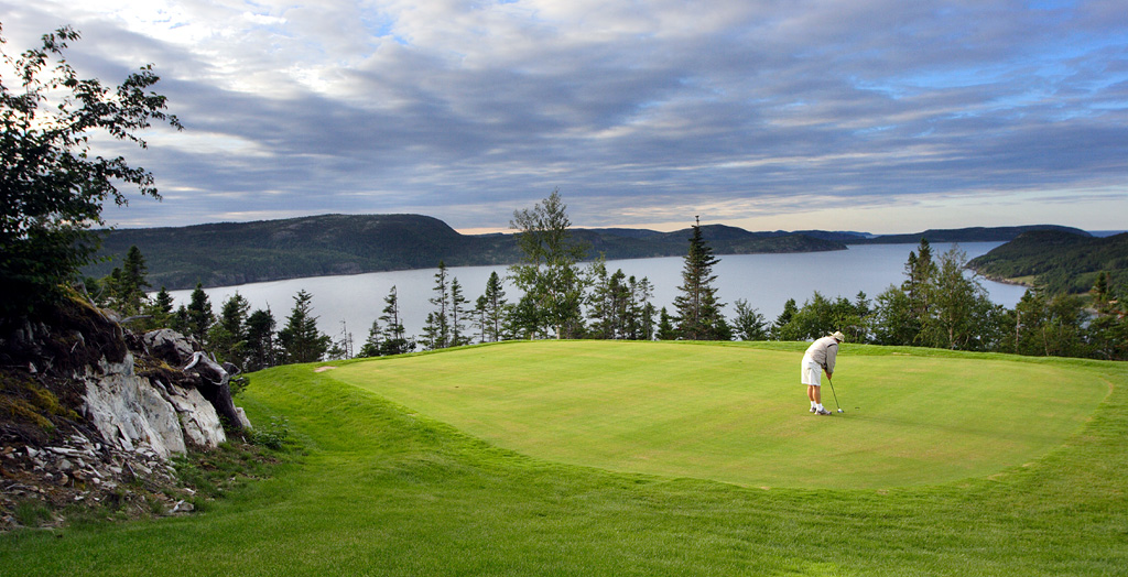 The View Golf Resort