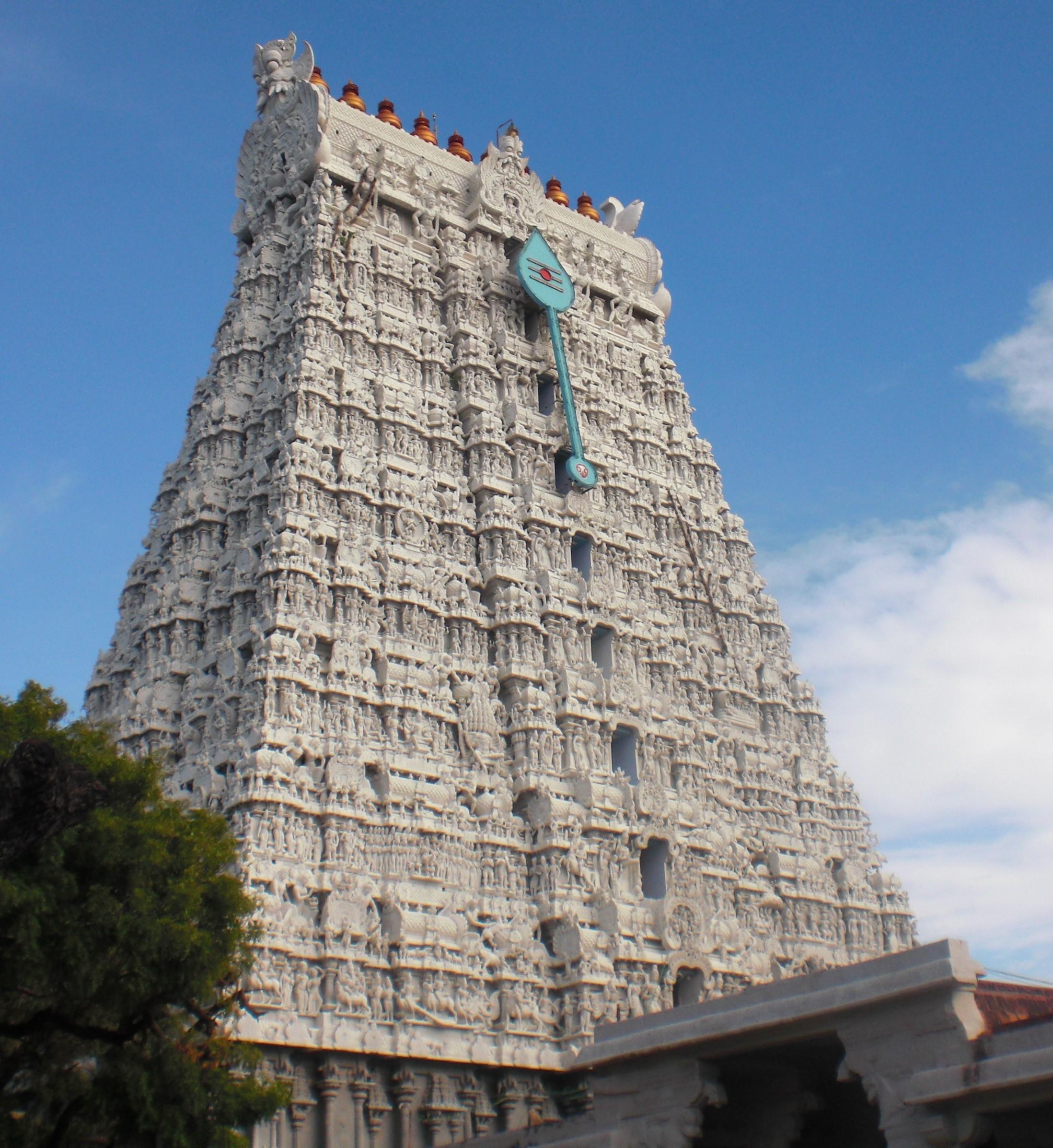 Dutch Occupation of the Thiruchendur Temple - Wikipedia