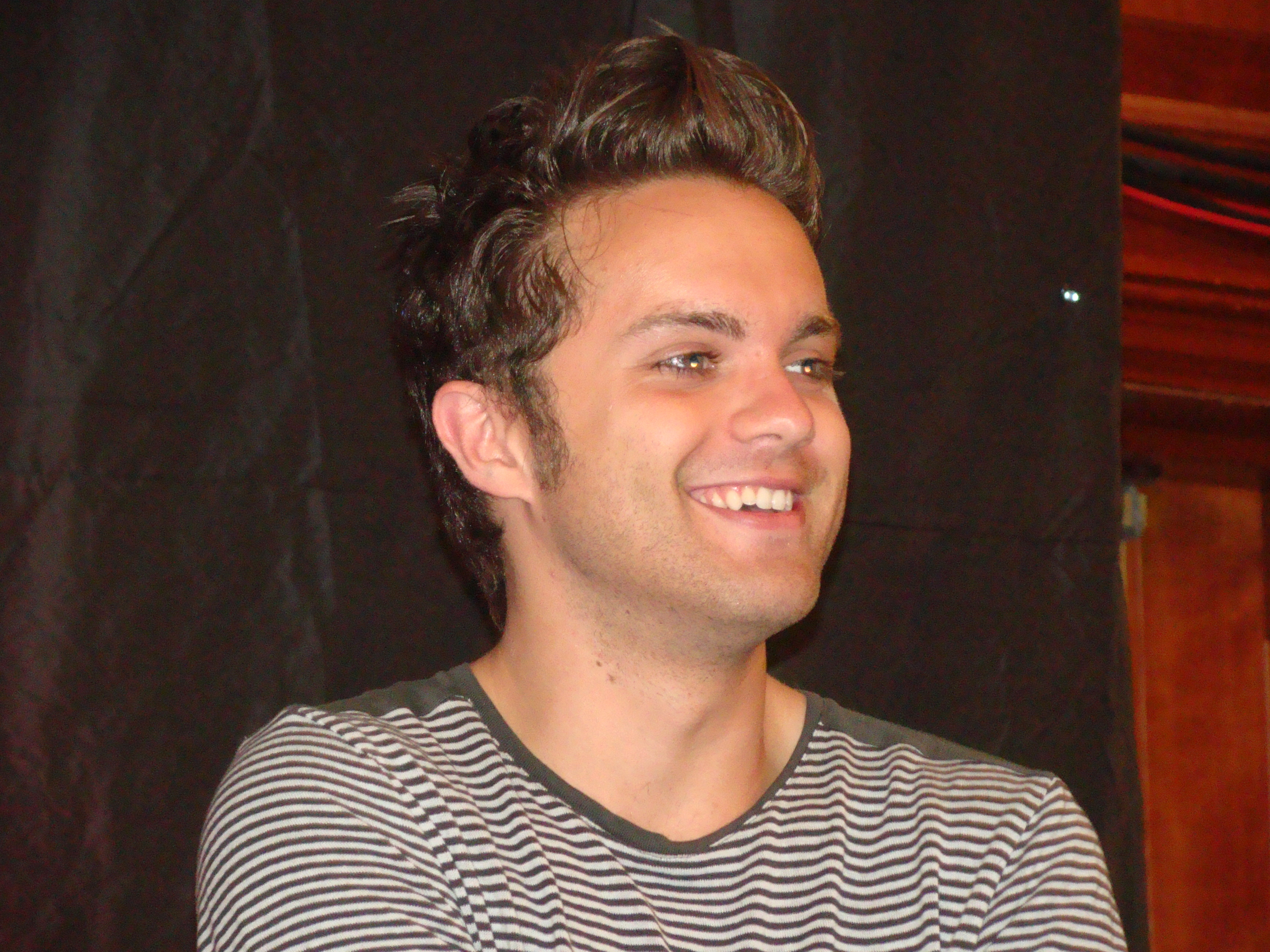 The Zogpod Collective Blog Has Moved To Wwwfeliciafollumcom Circuit Board Business Card Thomas Alexander Dekker Born December 28 1987 Is An American Film And Television Actor A Musician He Also Singer Written Produced