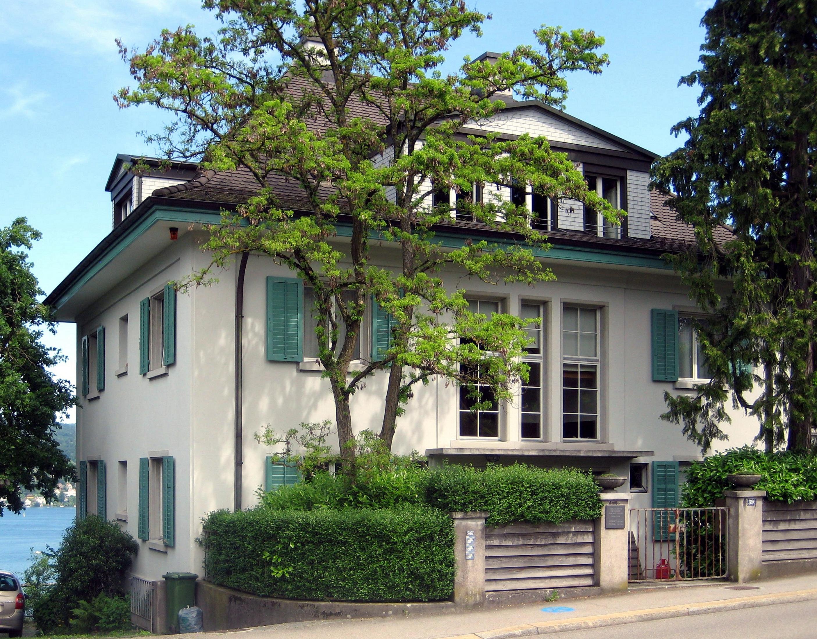 Casa Park Villas Of Tuscawilla