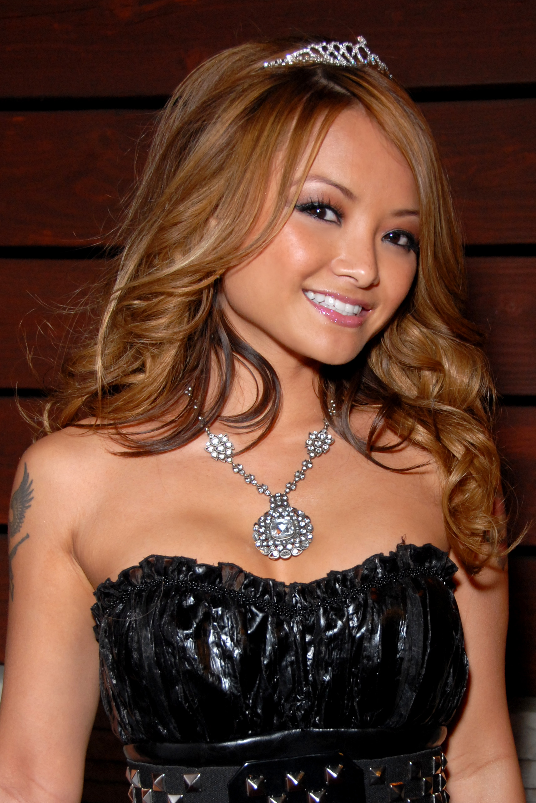 Tila tequila asian sex