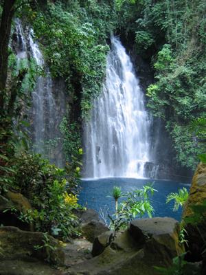 Tinago Falls Wikipedia