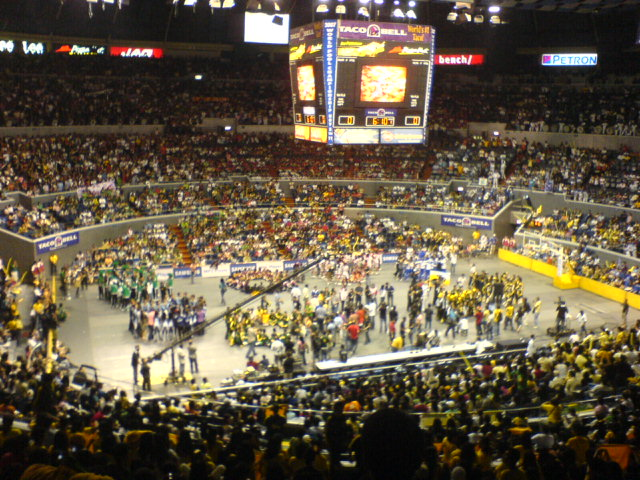 UAAP Cheerdance Competition - Wikipedia