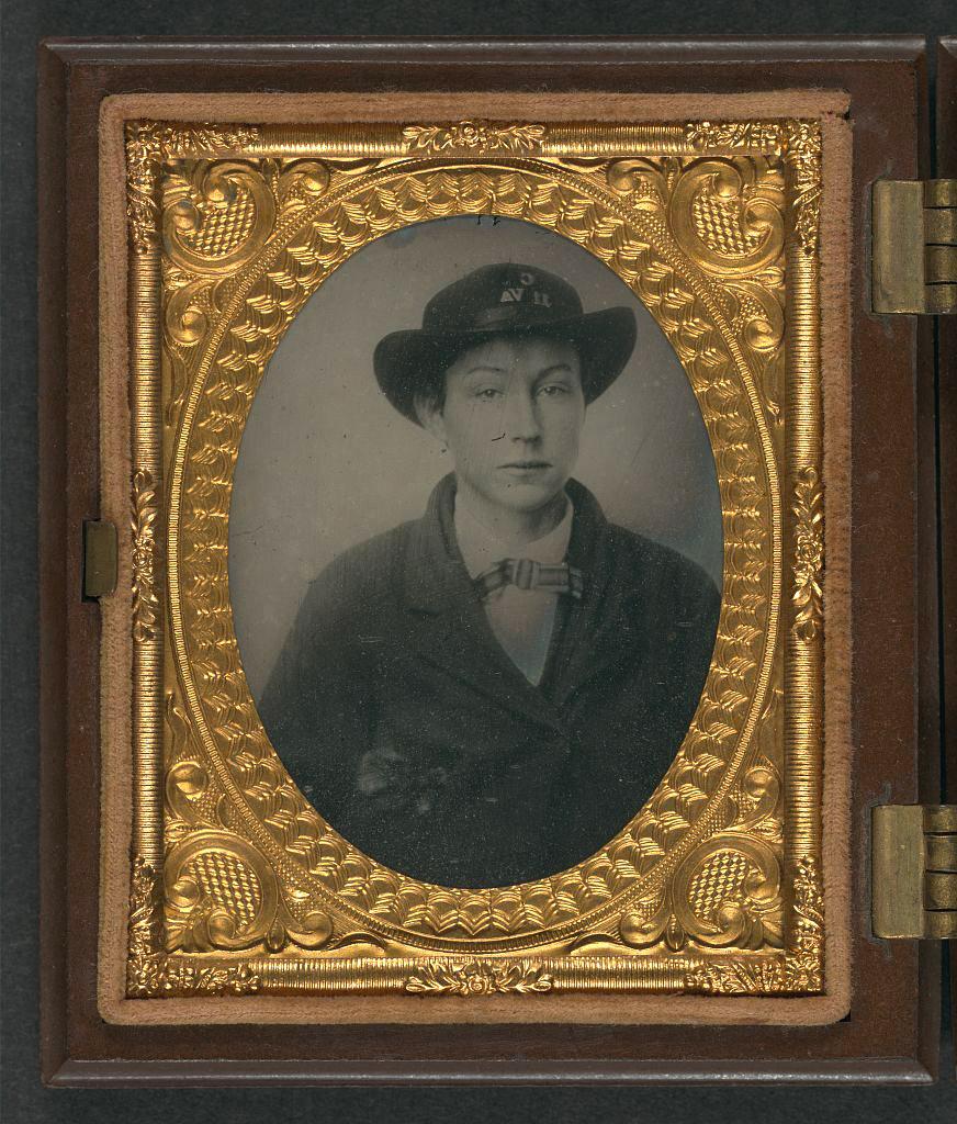 11th Virginia Regiment Wikipedia