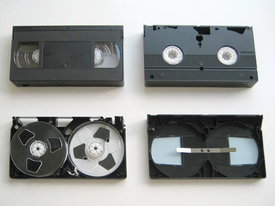 videokassette wikipedia. Black Bedroom Furniture Sets. Home Design Ideas