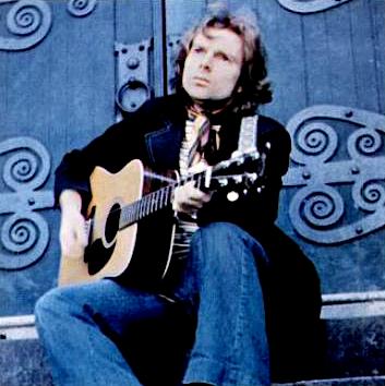 Van Morrison Poetic Champions Compose