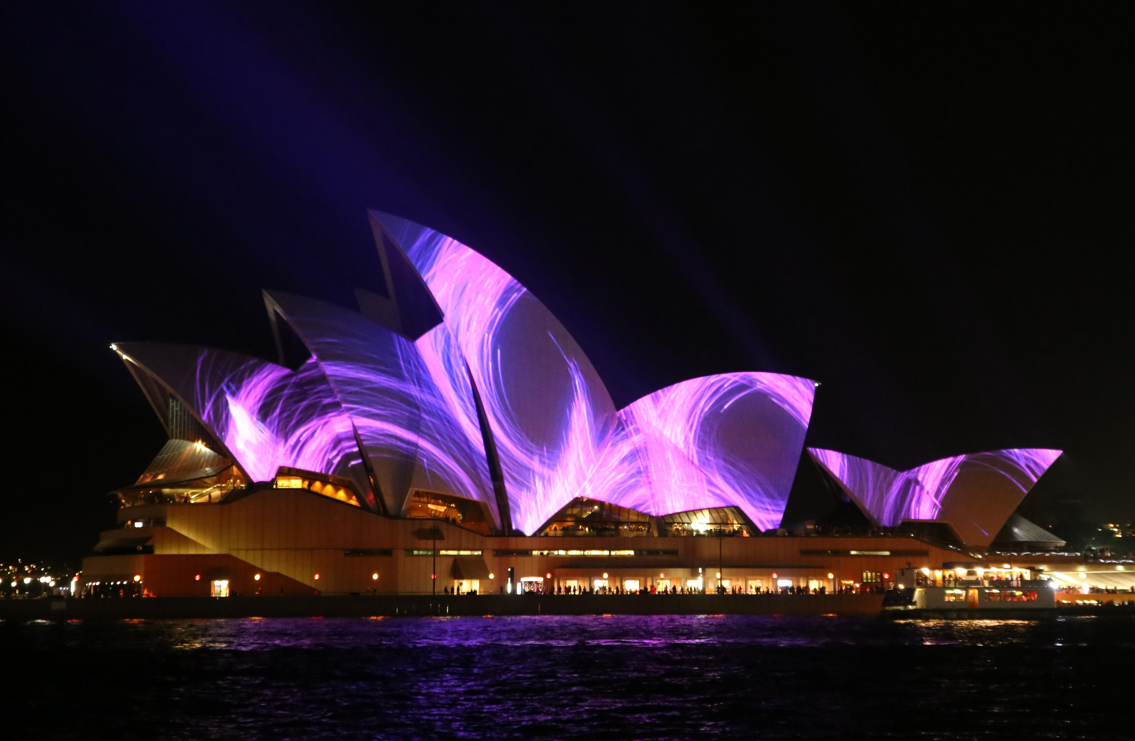 File:Vivid Sydney - Opera House sails (9003506156).jpg ...