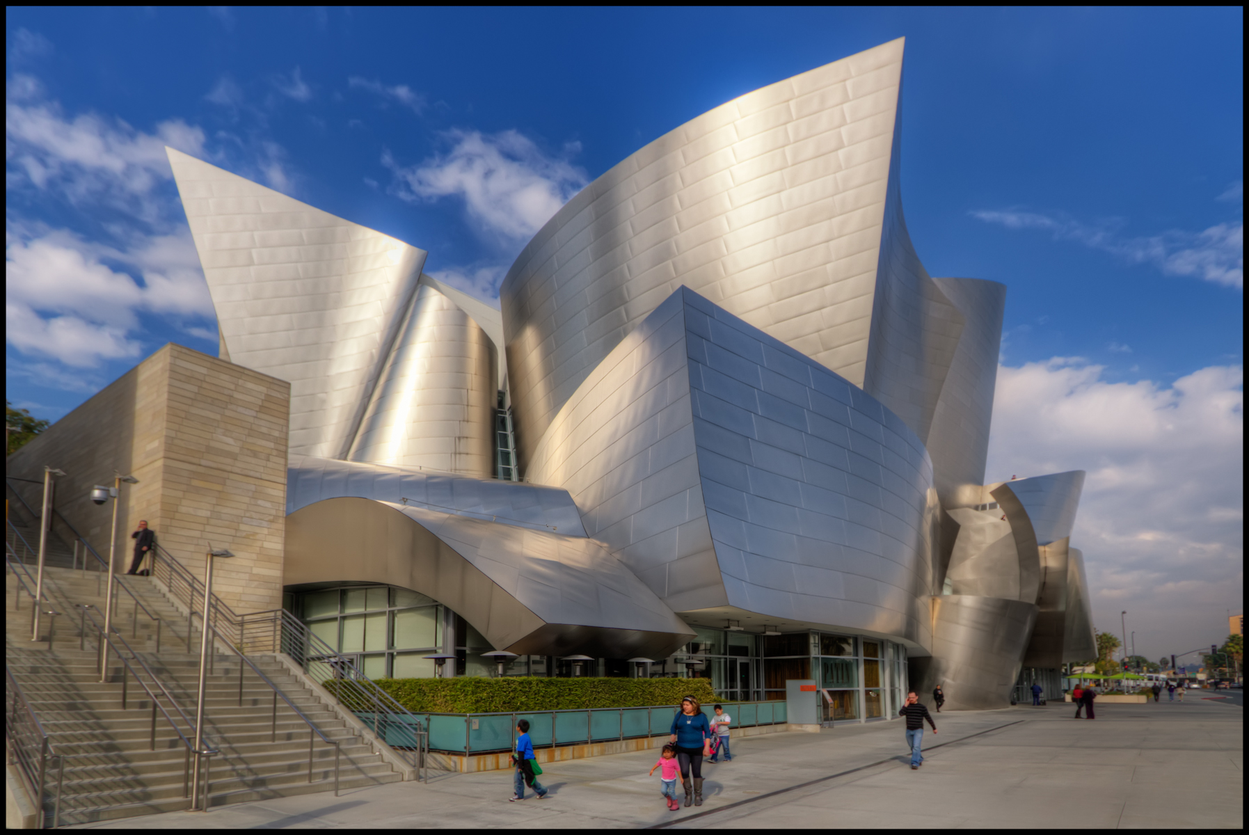 file walt disney concert hall los angeles 5592139283