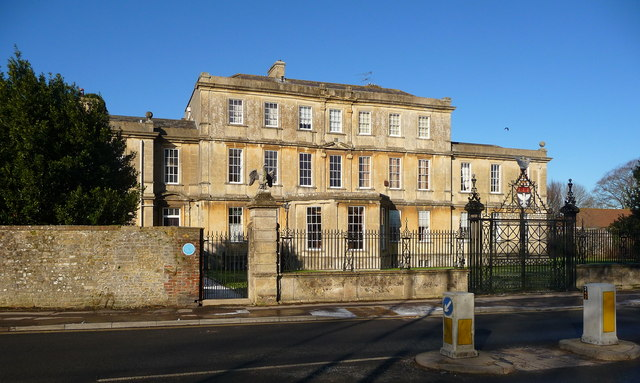 Portway House - Wikipedia
