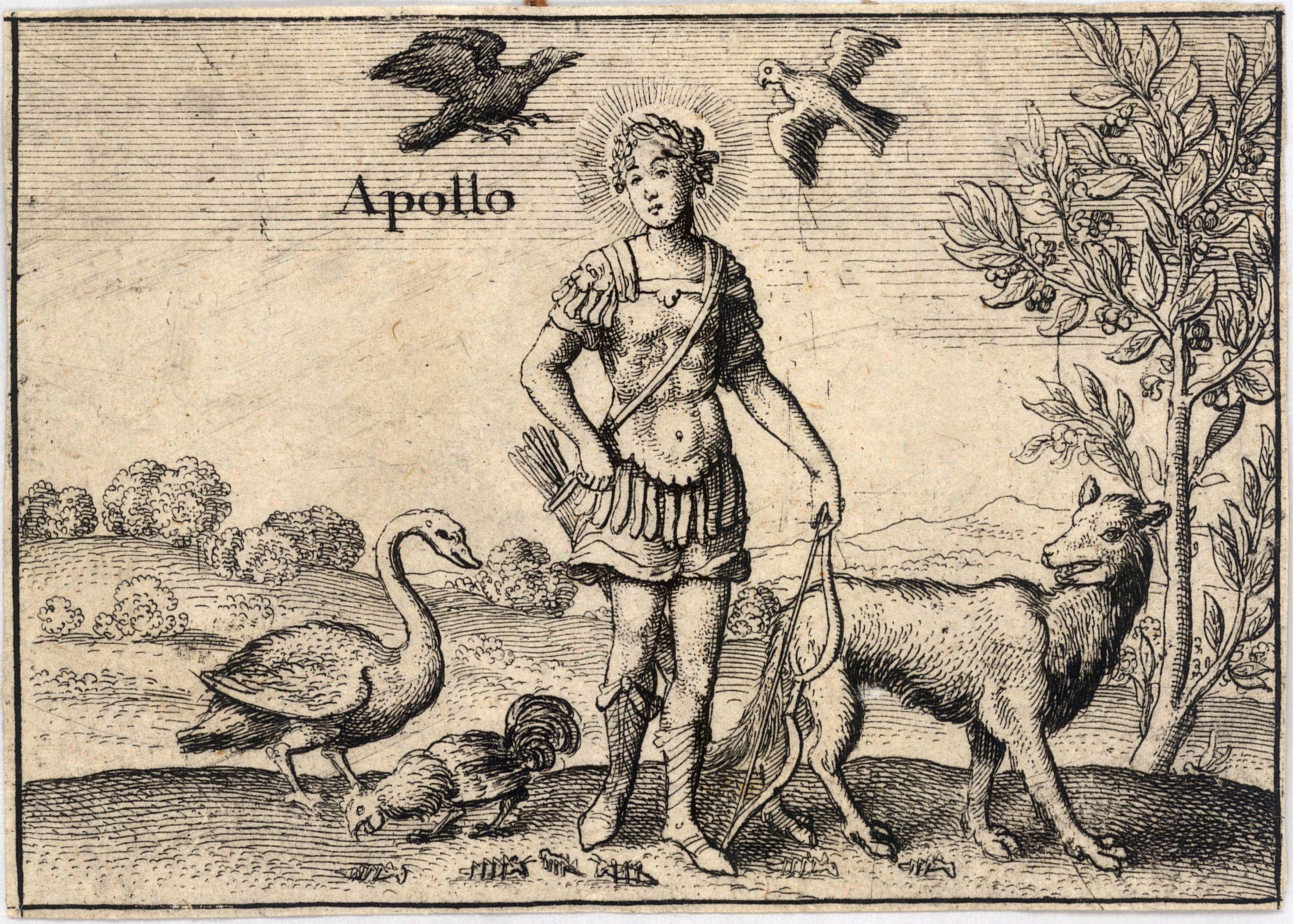 Mythical God Names For Dogs