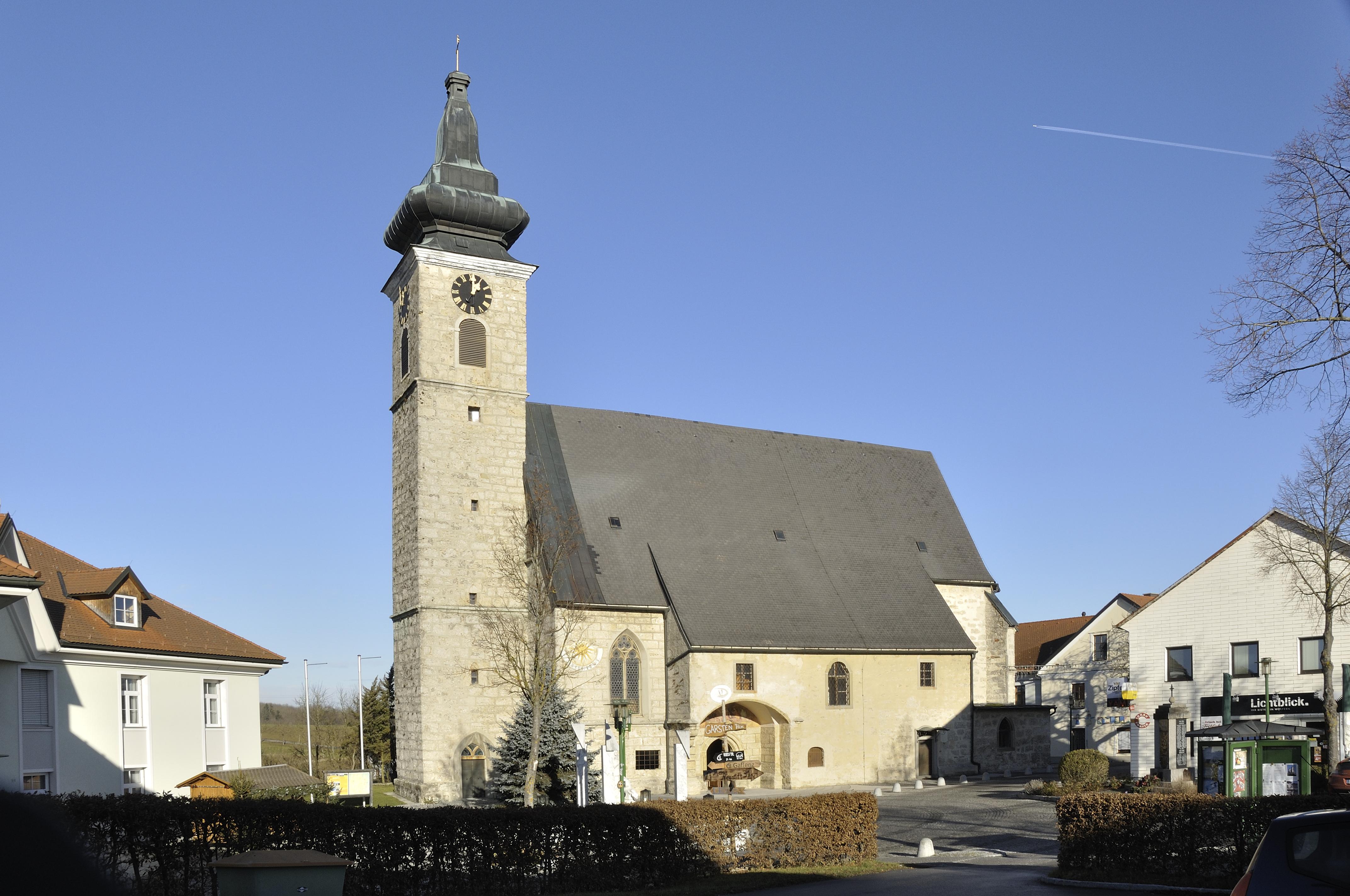 Freibad - Waldbad Wolfern - Marktgemeinde Wolfern