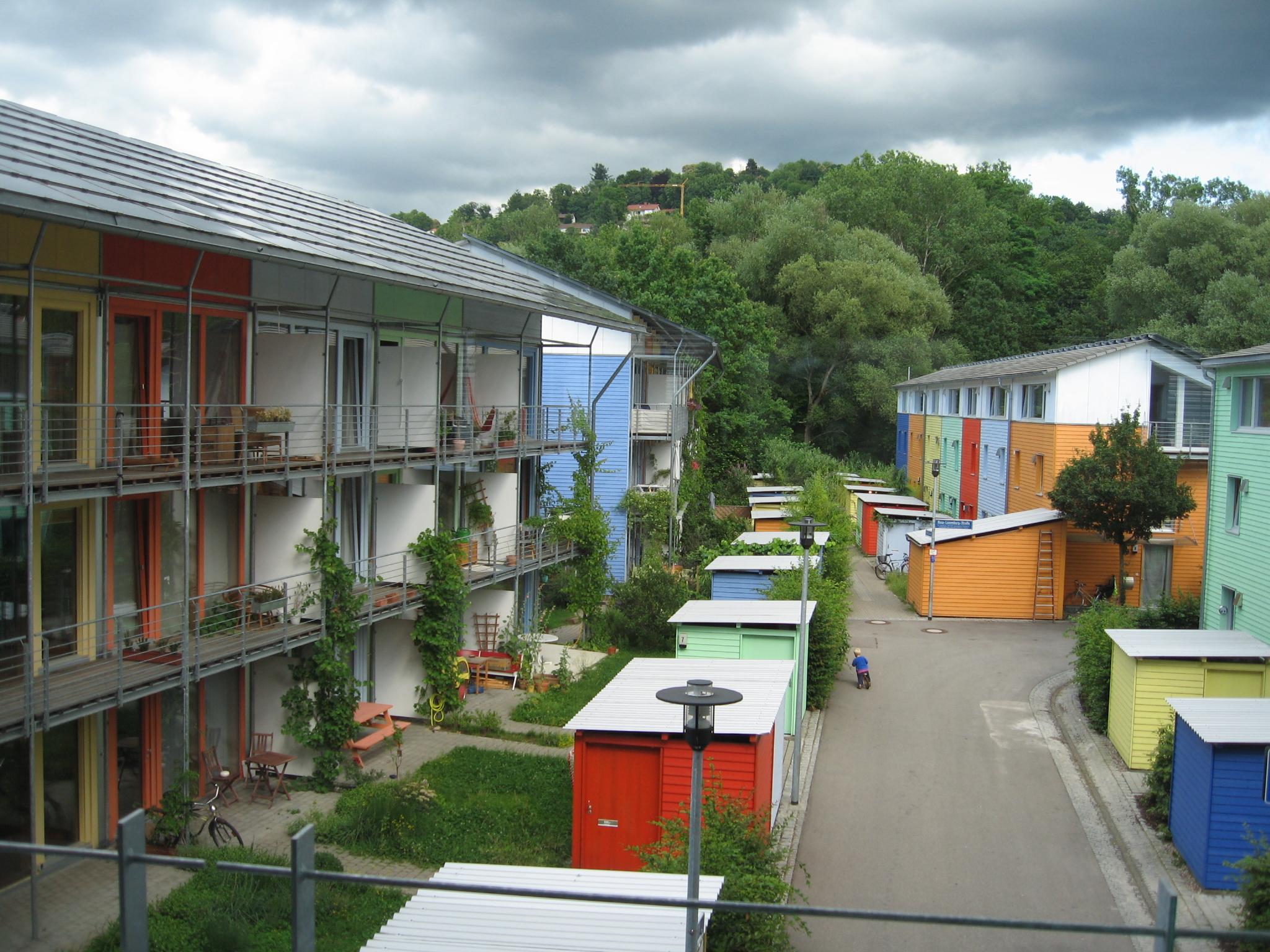 L'urbanisme écologique : un nouvel impératif ?