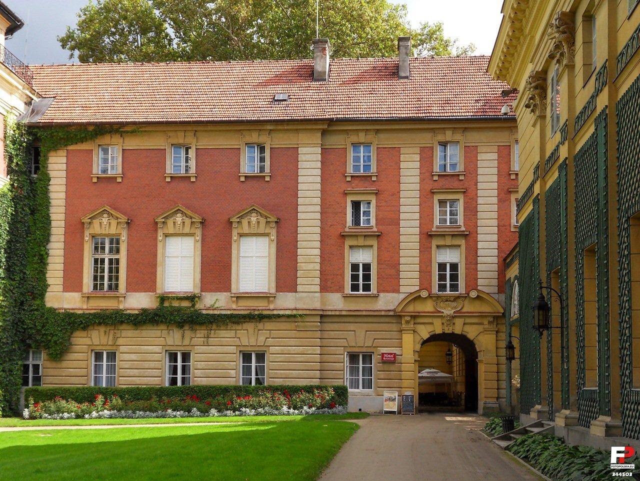 Łańcut, Muzeum - Zamek - fotopolska.eu (344503).jpg