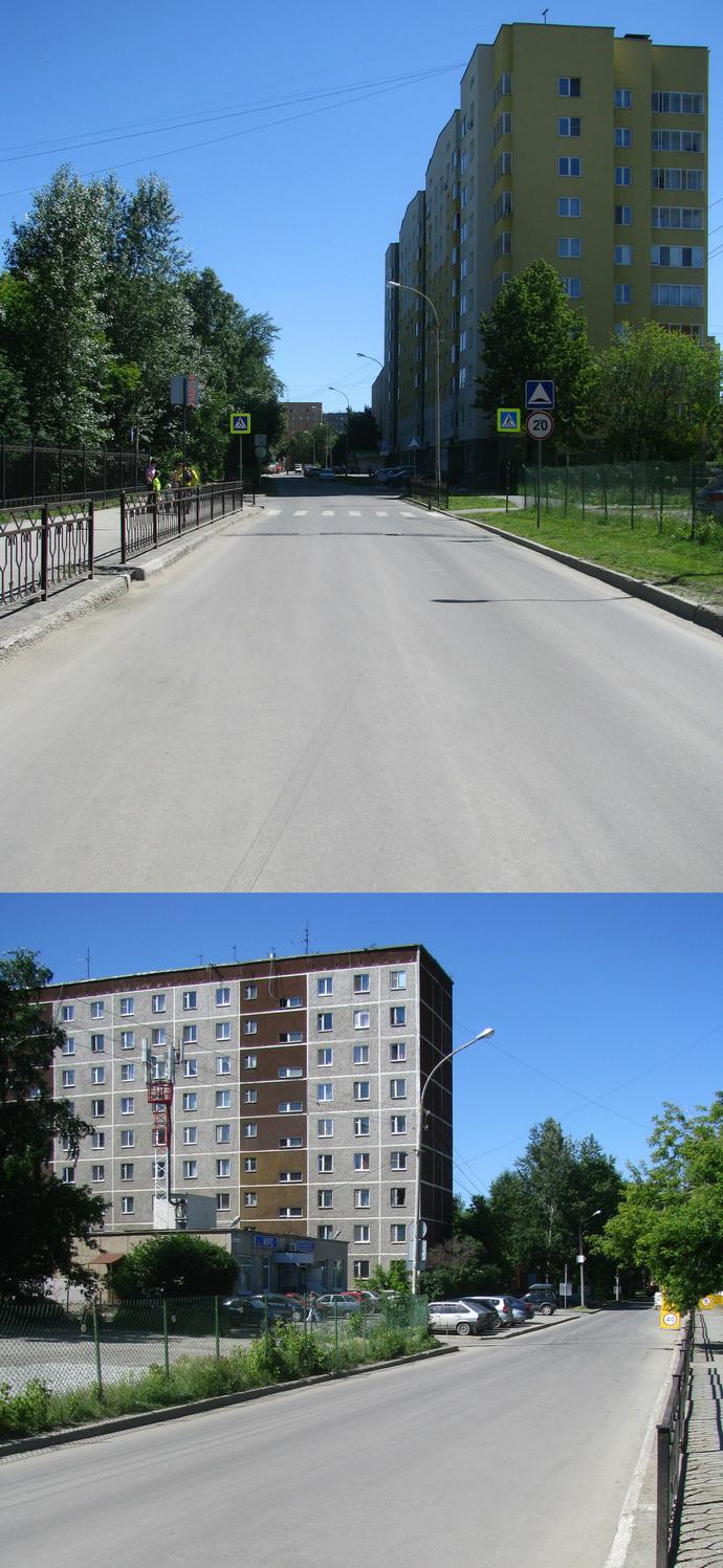 Почтовые индексы Екатеринбурга