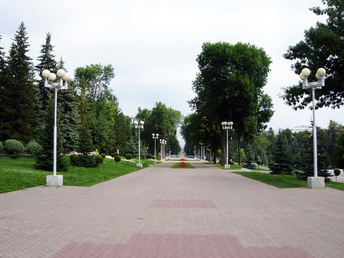 Картинки парка ленина
