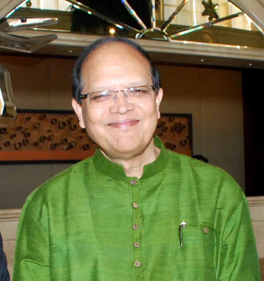 Rahman in 2014