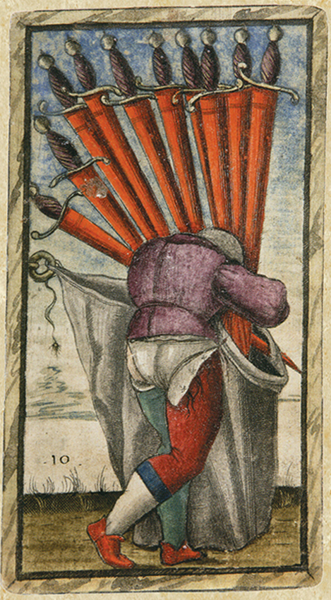 Ten Of Swords Wikipedia The king of swords is sure of himself and understands the weight of his authority. ten of swords wikipedia