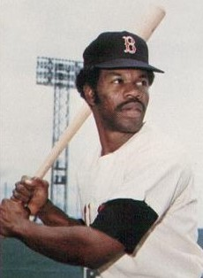 Tommy Harper American baseball player and coach