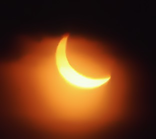 Solar eclipse of July 22, 1990 20th-century total solar eclipse