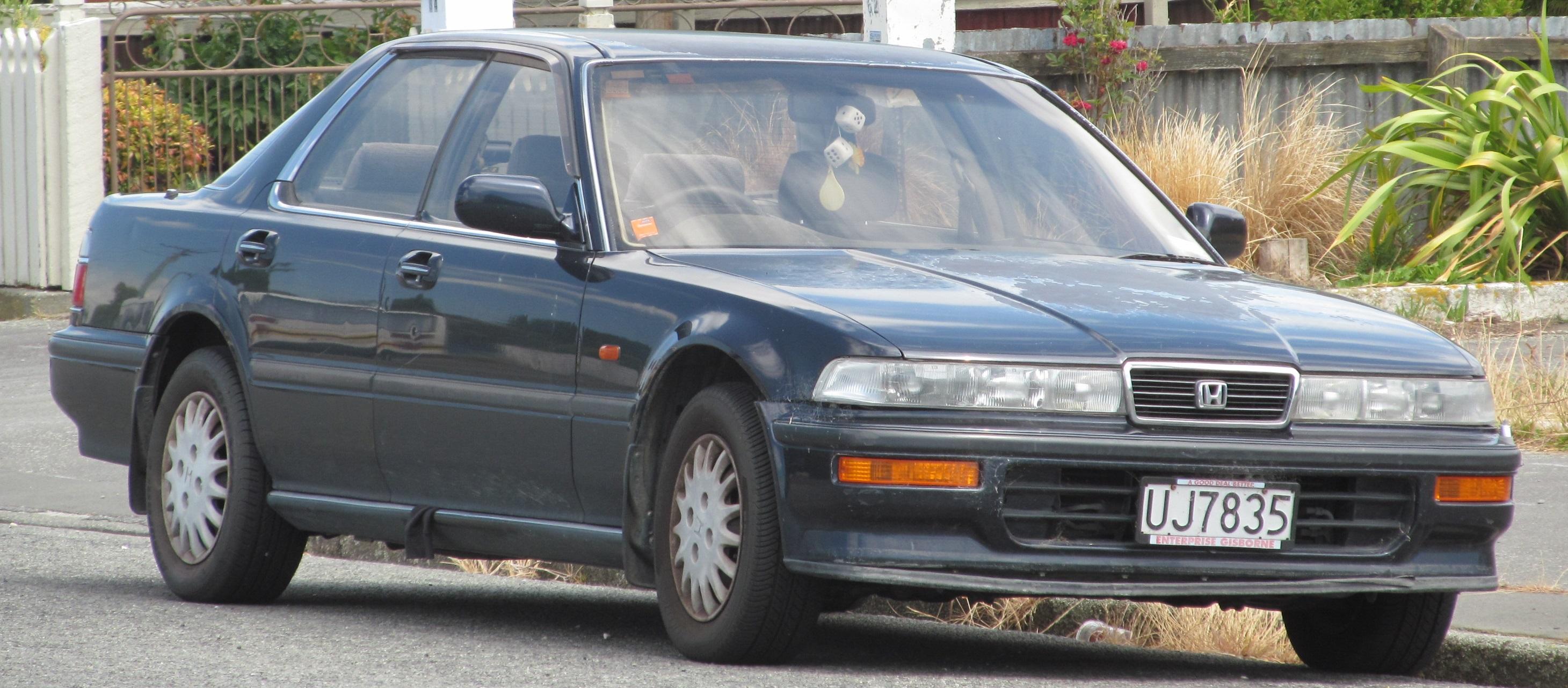 Kelebihan Kekurangan Honda Vigor Tangguh