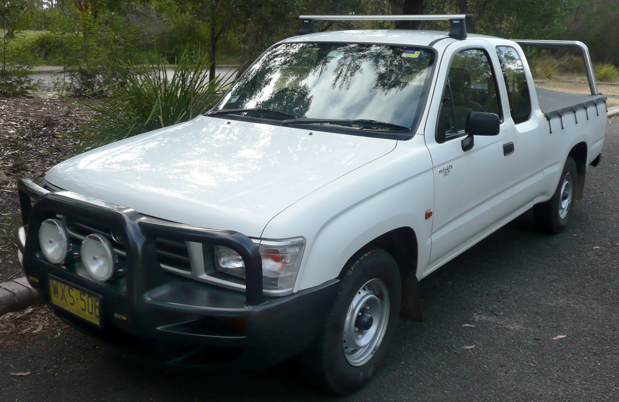 File 1998 2001 Toyota Hilux Rzn154r Xtra Cab 2 Door