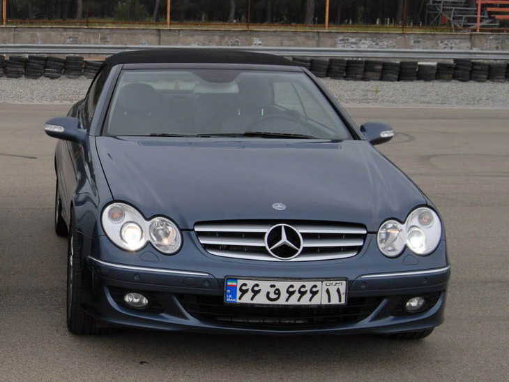 File 2007 mercedes benz w209 clk 350 cabriolet in for 2007 mercedes benz clk