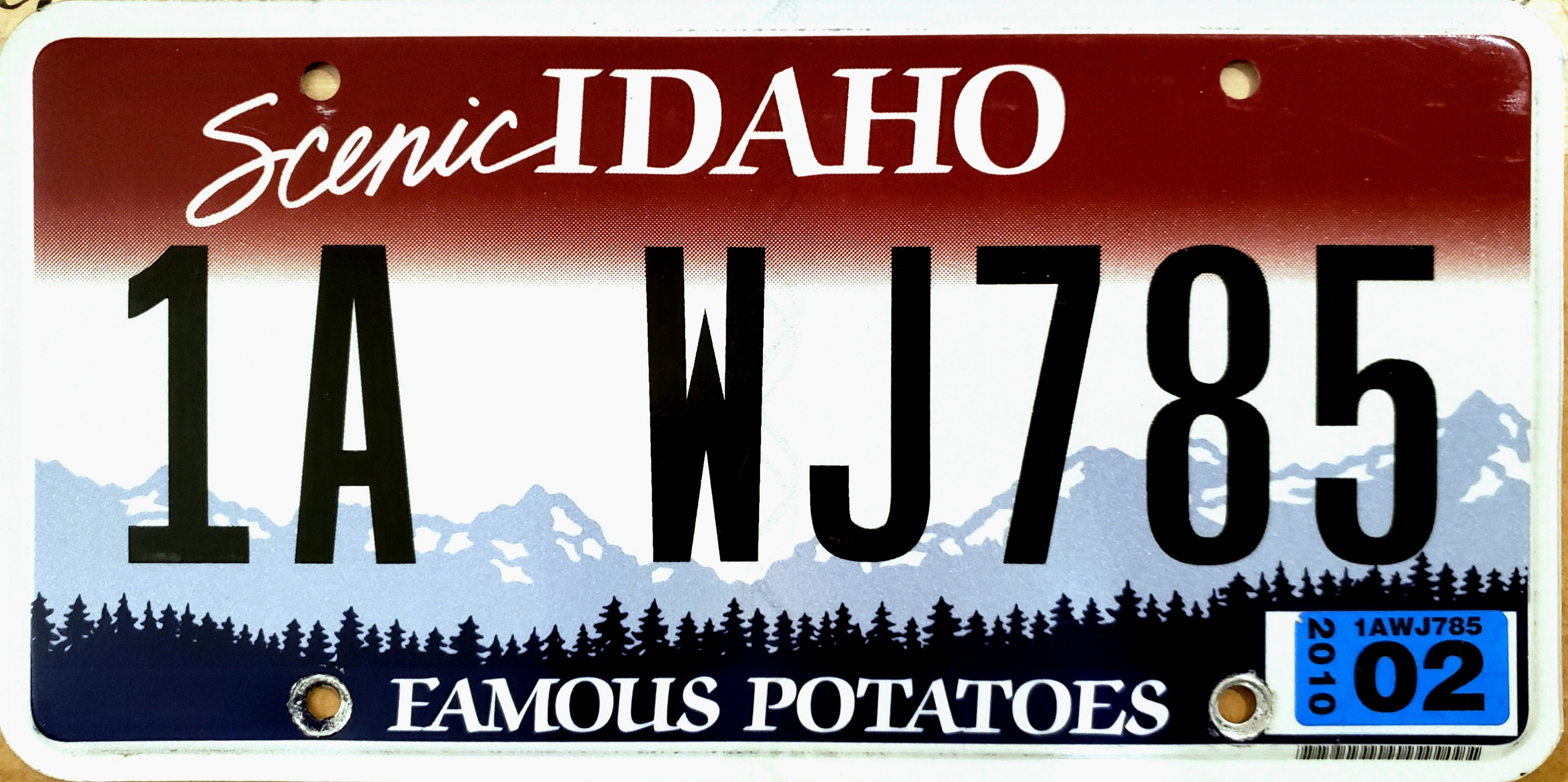 vehicle registration plates of idaho wikipedia rh en wikipedia org