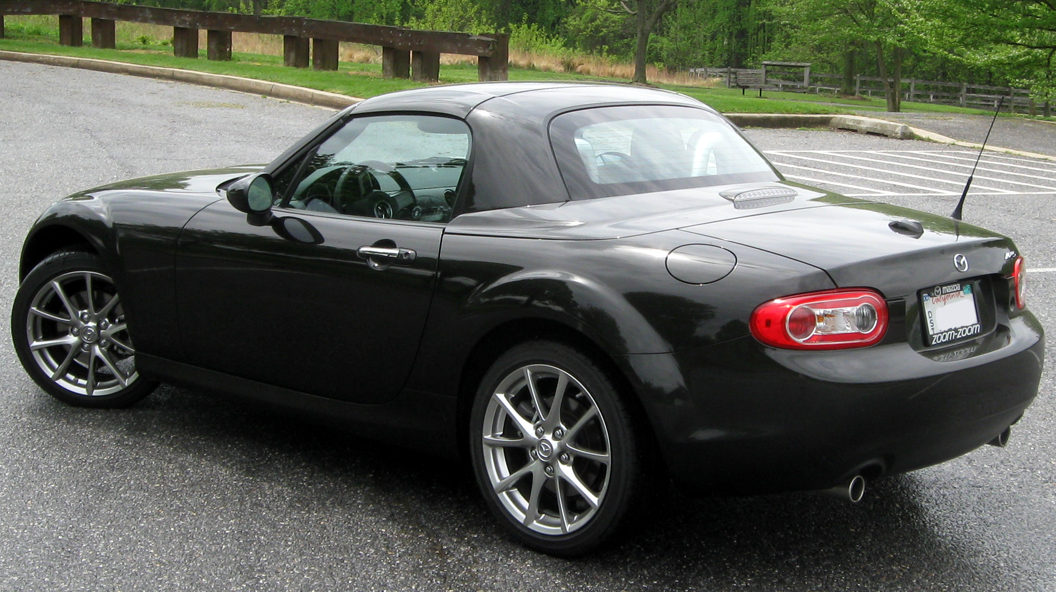 power hardtop prht is coming fiat 124 spider forum. Black Bedroom Furniture Sets. Home Design Ideas