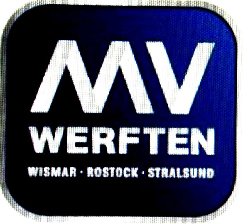 Mv Werften Wikipedia