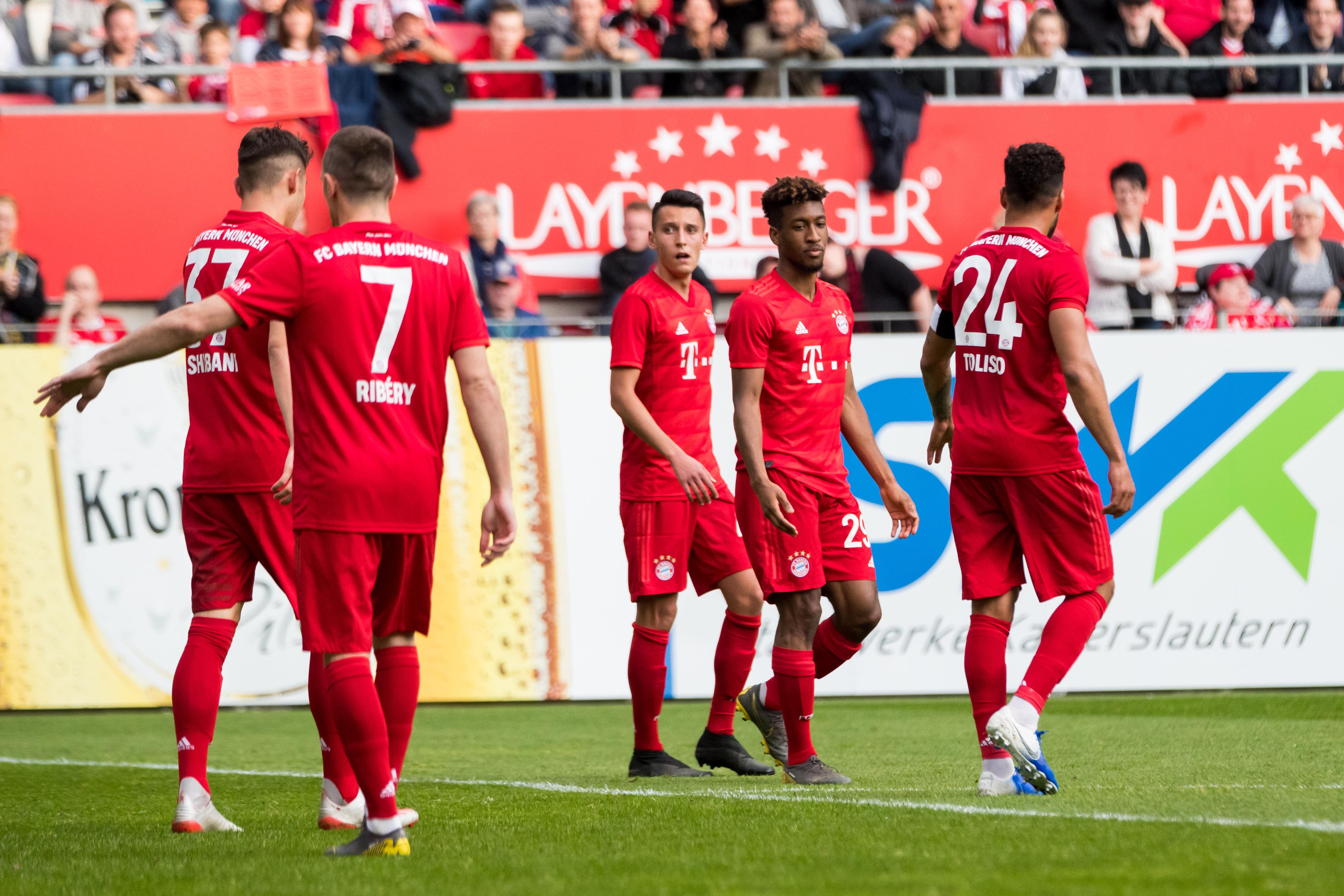 File 2019147200612 2019 05 27 Fussball 1 Fc Kaiserslautern
