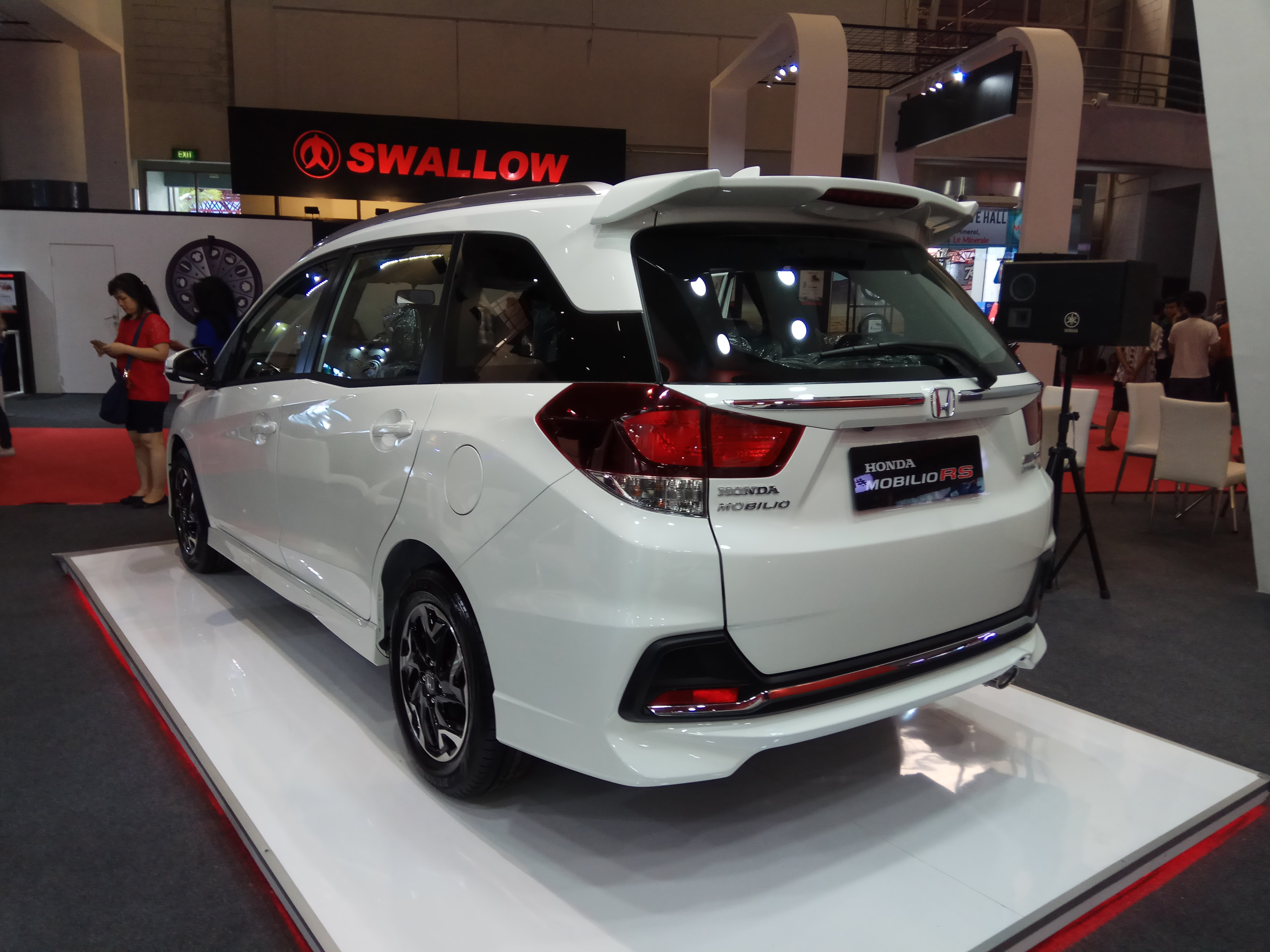 Kelebihan Kekurangan Honda Mobilio 2019 Tangguh