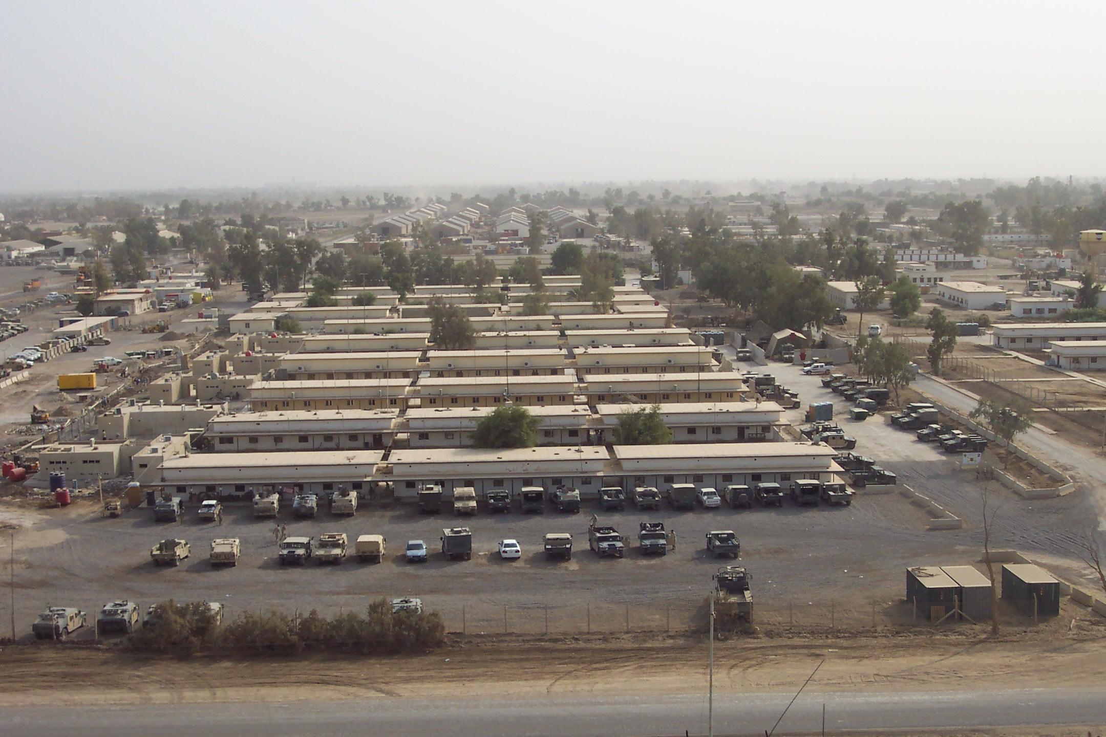 Resultado de imagem para taji iraq
