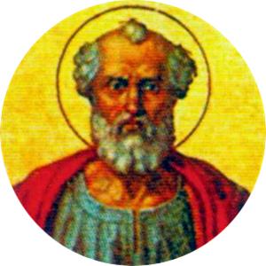 Pope Dionysius pope