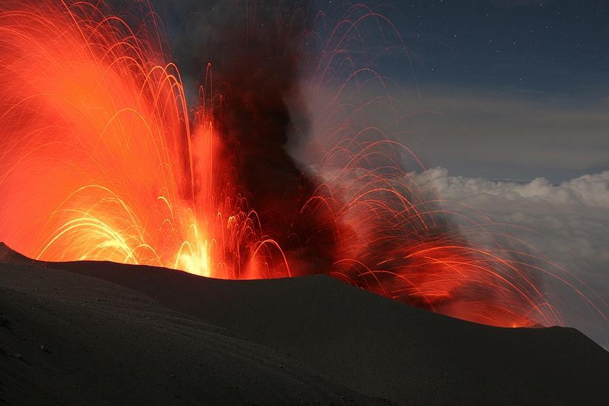 Vulkan Original