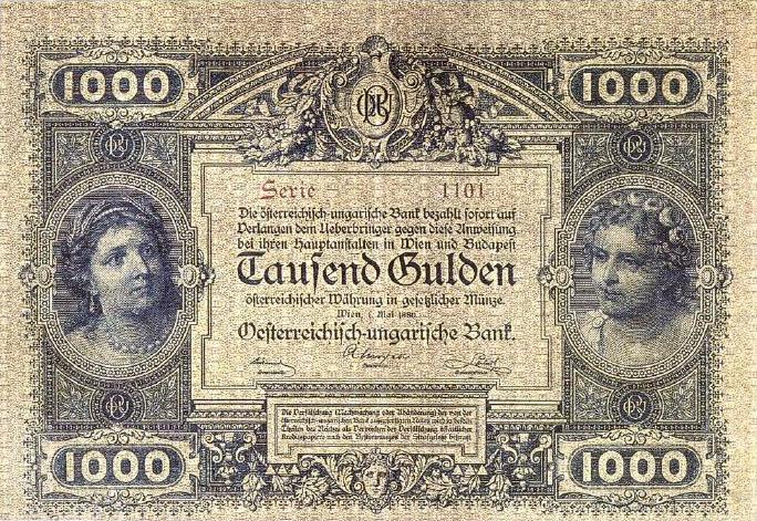 Austro Hungarian Gulden Wikipedia