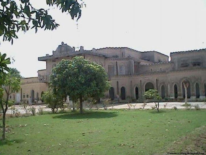 File allah nawaz castle of the nawab of dera ismail khan for Best house pics