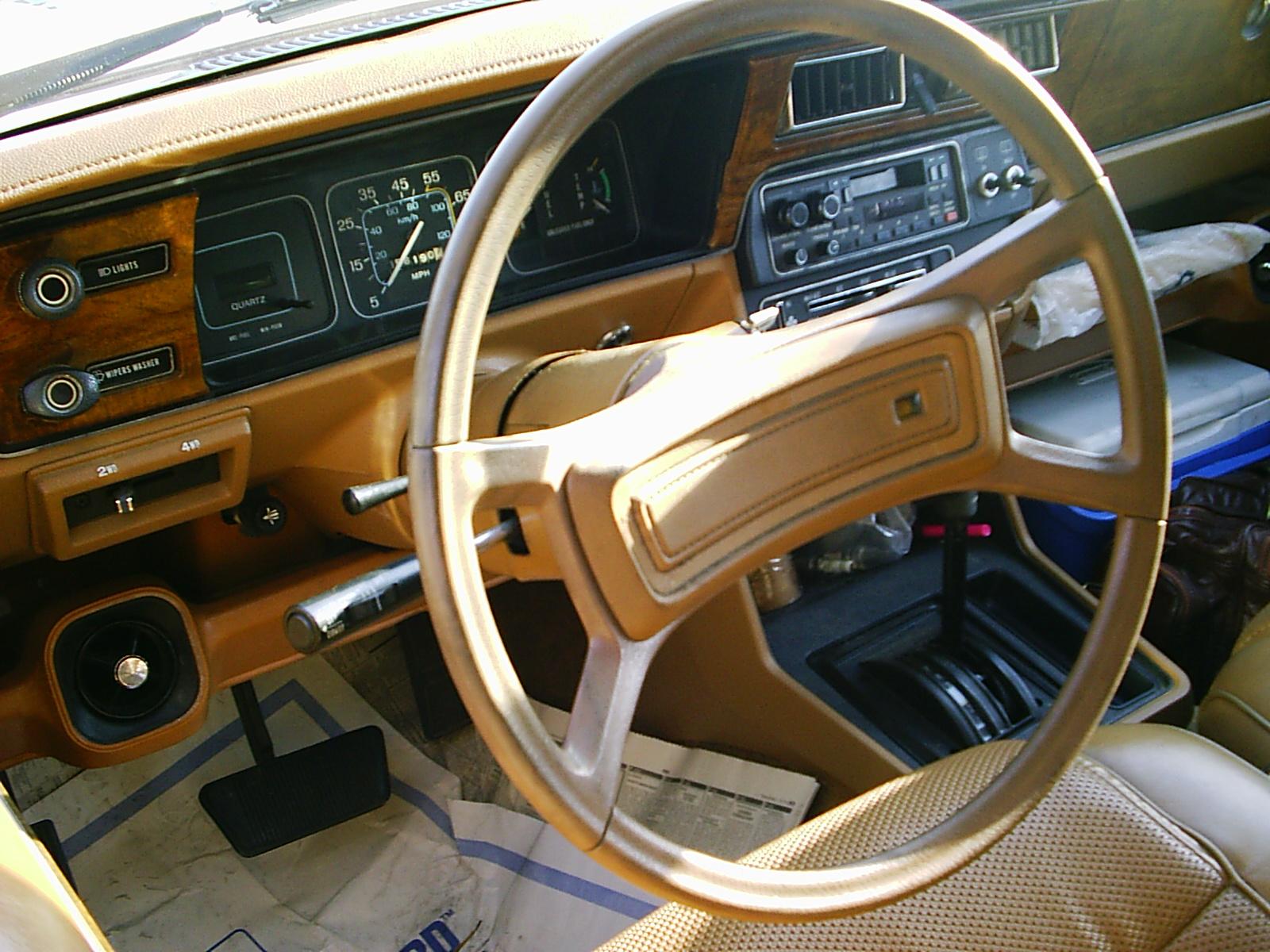 File:AMC Eagle wagon burgundy wood umi.jpg - Wikimedia Commons
