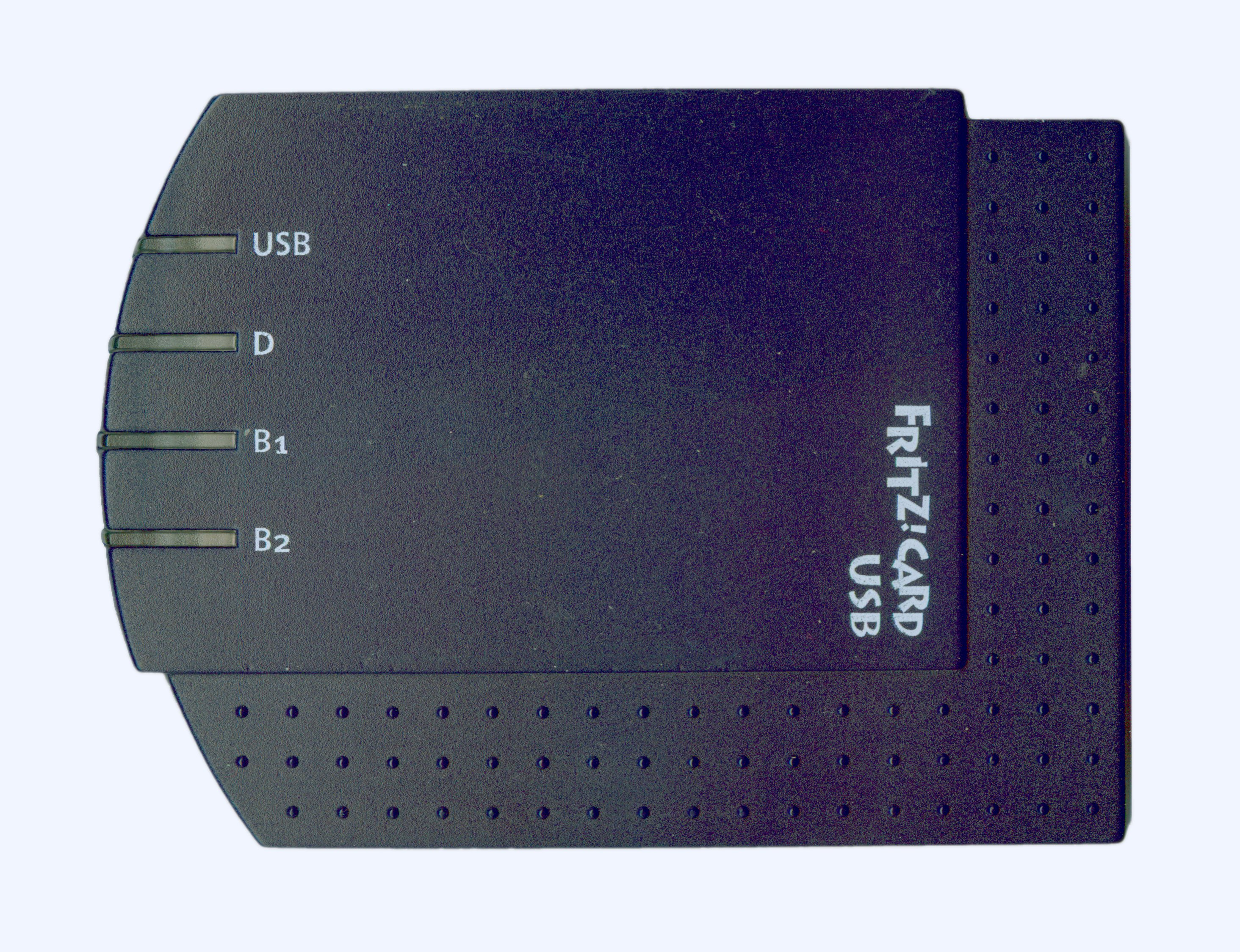 AVM ISDN B1 USB Drivers Windows