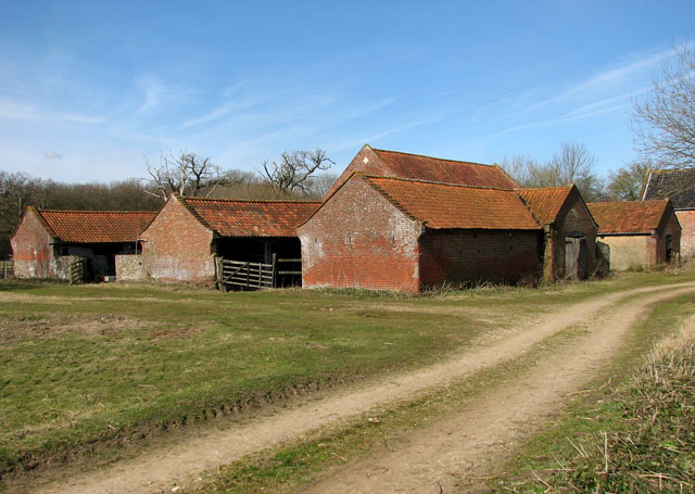 Image Result For Old Farmhouse With Barn