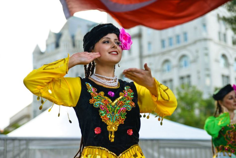 File:A girl at Turkish Culture Festival jpg - Wikimedia Commons