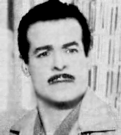 mohammed salem biography Mohamed ben salem (may 24, 1940 in oran, french algeria – may 4, 2008 in belfort, france) was an algerian association football player who spent most of his career .